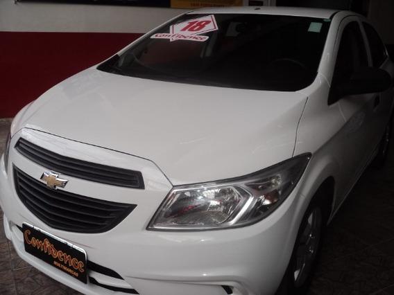 Chevrolet Onix 1.0 Joy 5p 2018 46000 Km $35490,00