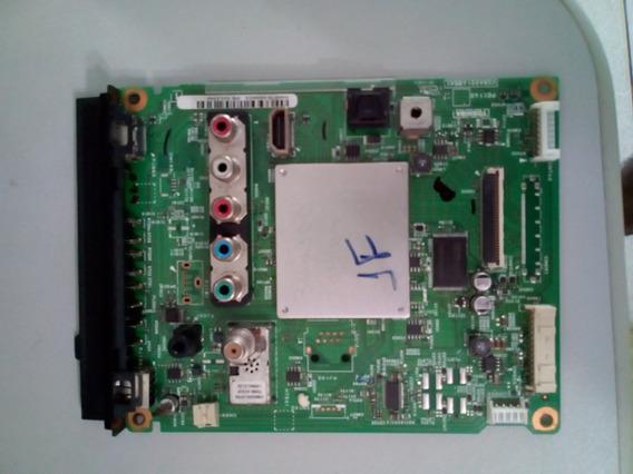 Placa Principal Tv Semp Toshiba 32l2300