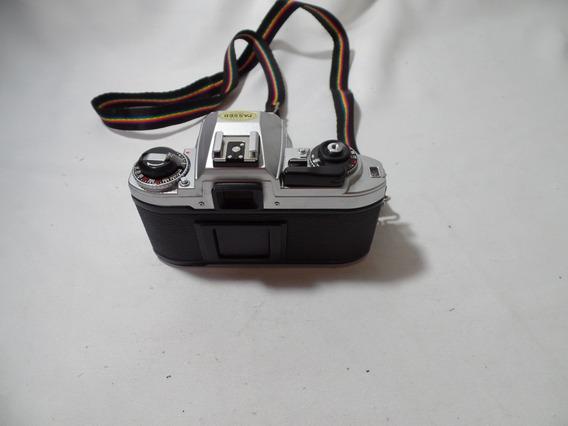 Câmera Nikon Fg - Japonesa