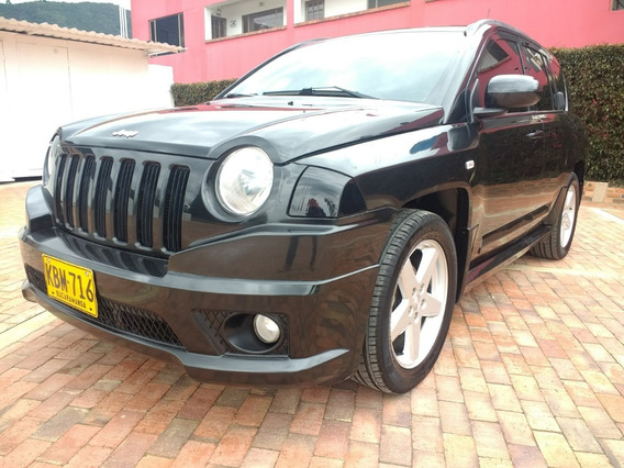 Jeep Compas Limited 2010