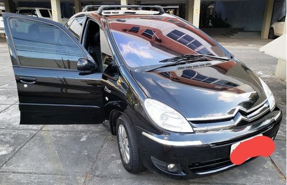 Citroen Xsara Picasso Minivan 2010/2011