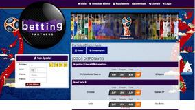 Web Site De Apostas De Futebol Mma Ufc