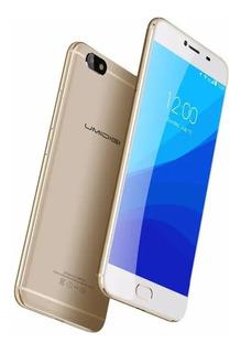 Smartphone C Note 3gb 32gb Umidigi 4g Android 7.0 Gold