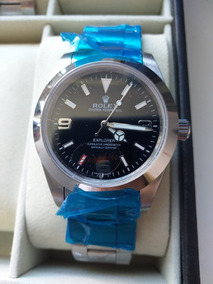 Relógio Masculino Rolex New Explorer 1
