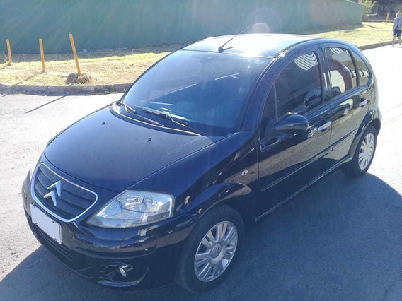 Citroen C3 Exclusive 1.6 16v Aut 2011