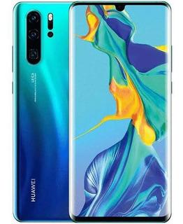 Smartphone Huawei P30 Pro 256gb 8gb En Ram Twilight Azul Des