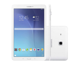 Tablet Samsung Galaxy Tab E T560 8gb 9,6 Wi-fi - Android