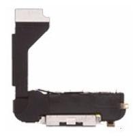 4 Flex Conector Puerto De Carga iPhone 4 4g Con Microfono