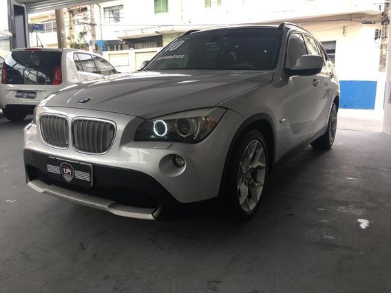 Bmw X1 2010 Xdrive
