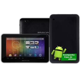 Tablet Bravva Planet Bv-4000sc Tela 7 Android 4.2 4gb Wi-fi