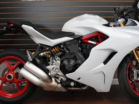 Ducati Supersport Ss