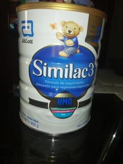 Similac 3 (6 Unidades) 10.000 Cada Una