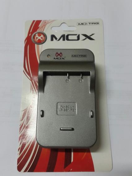 Carregador Bateria Camera Olympus Li50b/ Sony Bk1