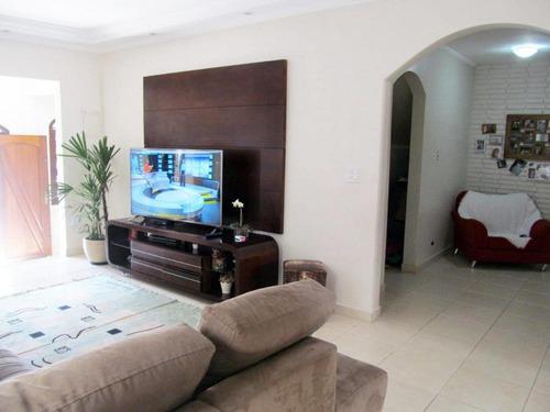 Imagem 1 de 26 de Sobrado Com 05 Dormitórios E 280 M² A Venda Na Vila Bruna, São Paulo   Sp. - Sb213304v