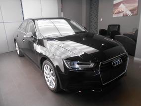Audi A4 2.0 T Select 190hp S-tronic 2017