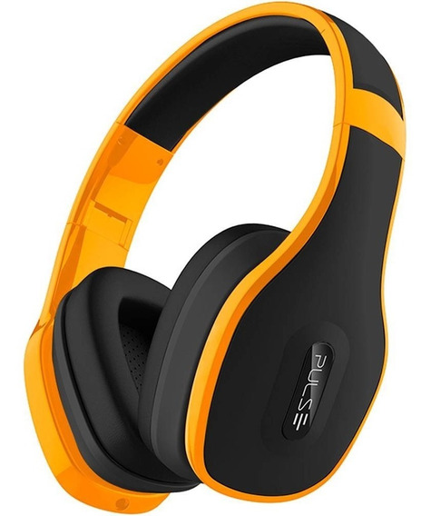 Fone De Ouvido Pulse Headphone Bluetooth