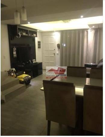 Vendo Casa Em Condomínio - Vl0051
