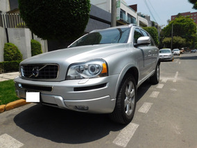 Volvo Xc90 3.2 Luxury Awd 4x4 At