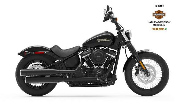 Harley-davidson Street Bob ® 1745cc Urban & Country