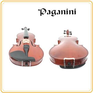 Violín 4/4 Marca Paganini Con Microafinador En C/cuerda