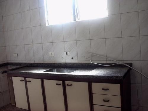 Imagem 1 de 15 de Apartamento Para Venda, 2 Dormitório(s) - 6309