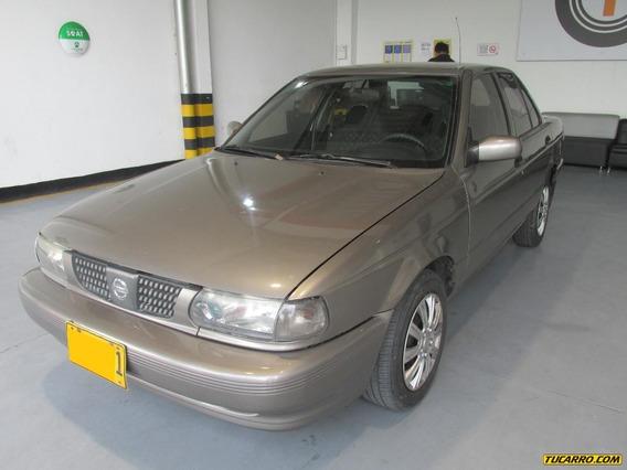 Nissan Sentra B13 Aa