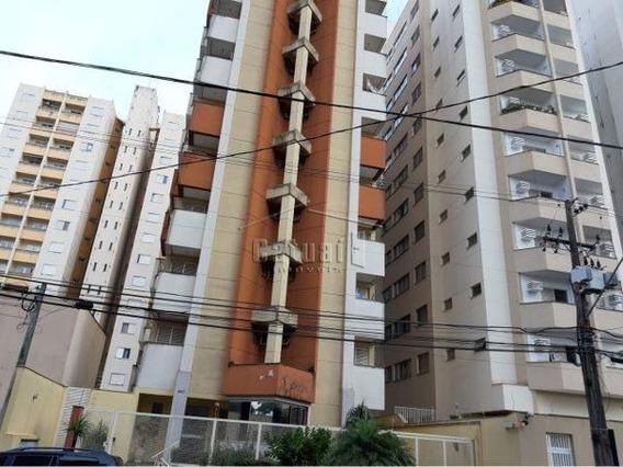 Apartamento Padrão Com 2 Quartos No San Marino - 727209-l