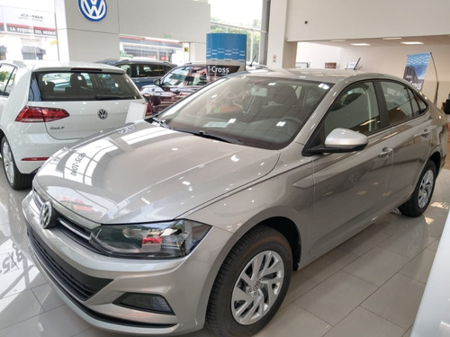 Volkswagen Nuevo Virtus Trendline Mt 0 Km Vw 2021   0 Km Cb