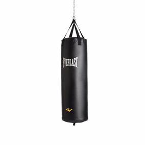 Everlast - Saco De Boxeo 70 Lb - Negro