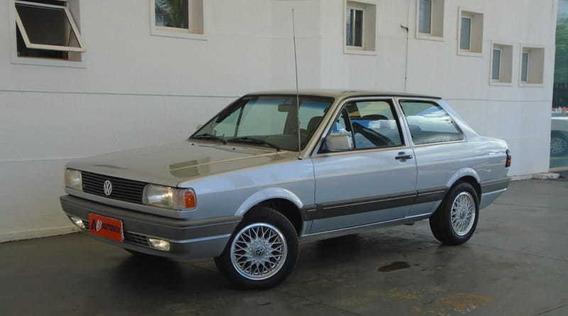 Volkswagen Voyage Sport 1.8s 2p