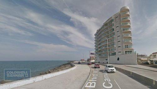 Precioso Departamento Con Vista Al Mar, Fracc. Costa Verde