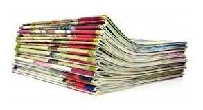 Lote 300 Revistas Veja Distribuidas 1999 A 2010 Frete Grátis