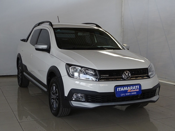 Volkswagem Saveiro Cd 1.6 8v Cross (2473)