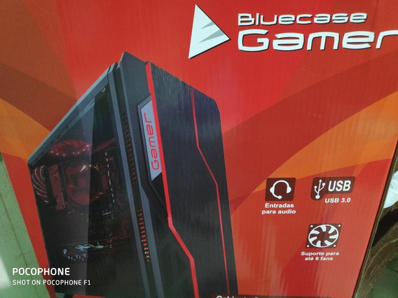 Pc Gamer I5/8 Gb Ram/ Placa De Video 710ti Nvidia