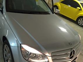 Mercedes-benz C-180 Kompressor 1.6 Aut. 2010/2011