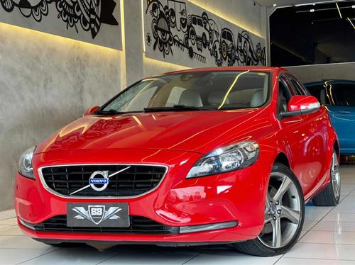 Imagem 1 de 13 de Volvo V40 2.0 T4 Turbo 2013 Automatico Todo Revisado Novo