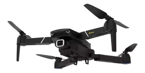 Drone Eachine E520S com câmera 4K black