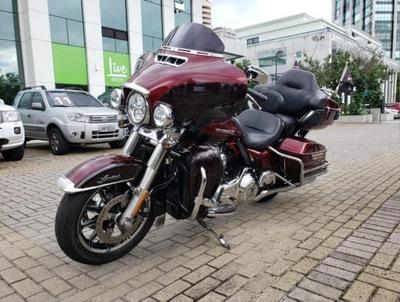 2014 Harley Davidson Ultra Glide Limited Ultra Limited Flhtk