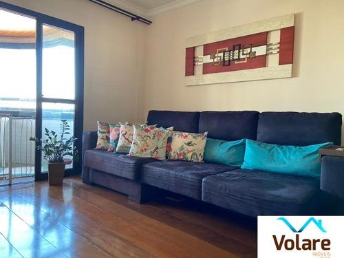 Imagem 1 de 30 de Apartamento - 7004 - 69840707