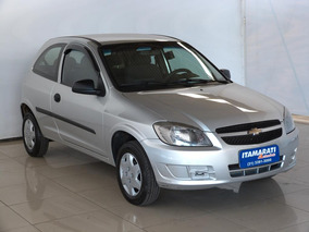 Gm - Chevrolet Celta Ls 1.0 Flex 2p (8578)