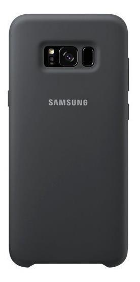Funda Silicone Case Samsung Original S8+ Protector