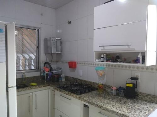 Imagem 1 de 19 de Casa - Ca00720 - 68982809