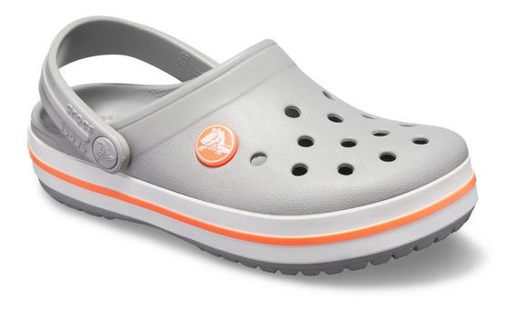 Crocs Originales Crocband Nene Nena