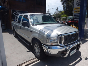 Ford - F250 Xlt 4x2 4.2 Turbo Diesel Manual. 2004/2004