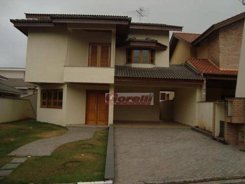 Casa Com 3 Dormitórios À Venda, 300 M² Por R$ 1.500.000,00 - Condomínio Arujá 5 - Arujá/sp - Ca0847