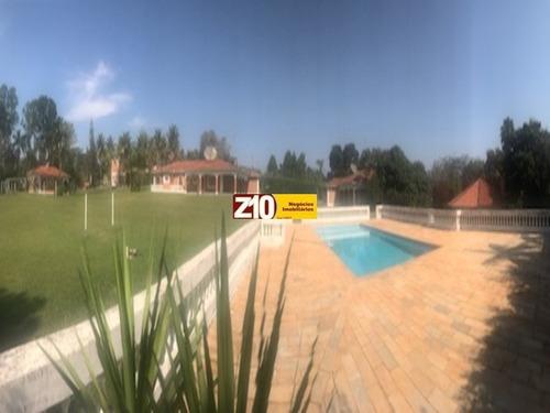 Imagem 1 de 30 de Chácara - Ch01659 - 4824900