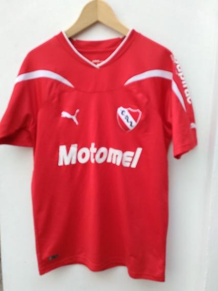 Camiseta Puma Independiente Campaña 2011