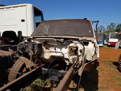 Cabine Ford F1000 F4000 F11000 F12000
