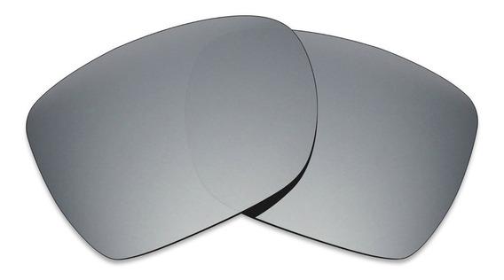 Lente Óculos Deviation Titânio Titanium Polarizada