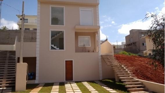 Casa Em Condomínio , No Km 26 Da Raposo - Ca1100
